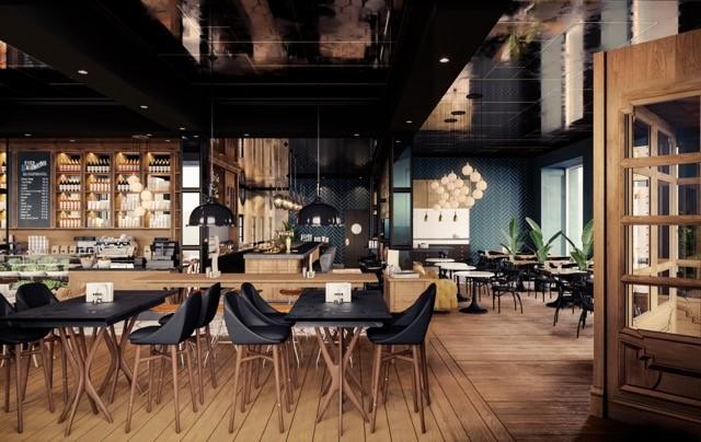 Atlas Restaurant & Café