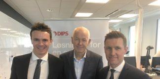 Awilhelmsen Capital blir majoritetseier i e-helseselskapet DIPS