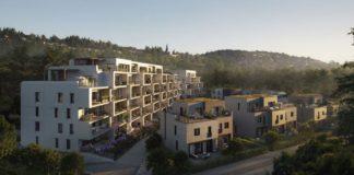 AF Gruppen bygger Storebukta for Solon Eiendom