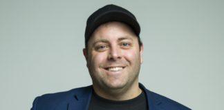 Espen Einn, CEO og medgründer i Payr