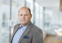 Petter Haas Brubakk - Administrerende direktør i NHO Mat og Drikke