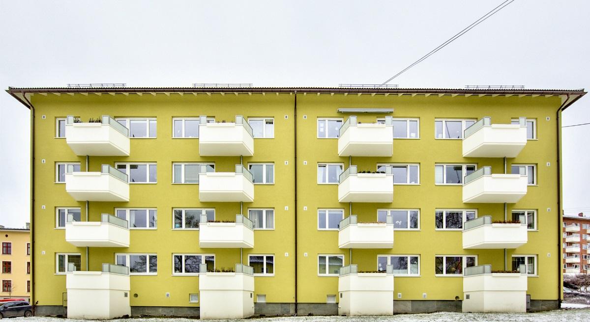 Søndre Åsen borettslag