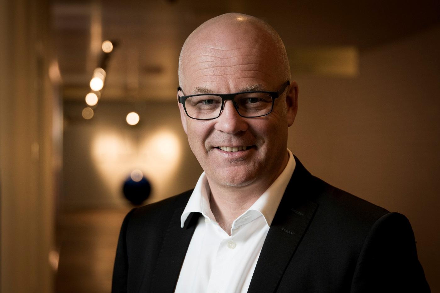 Eriksen fortsetter som NRK-sjef
