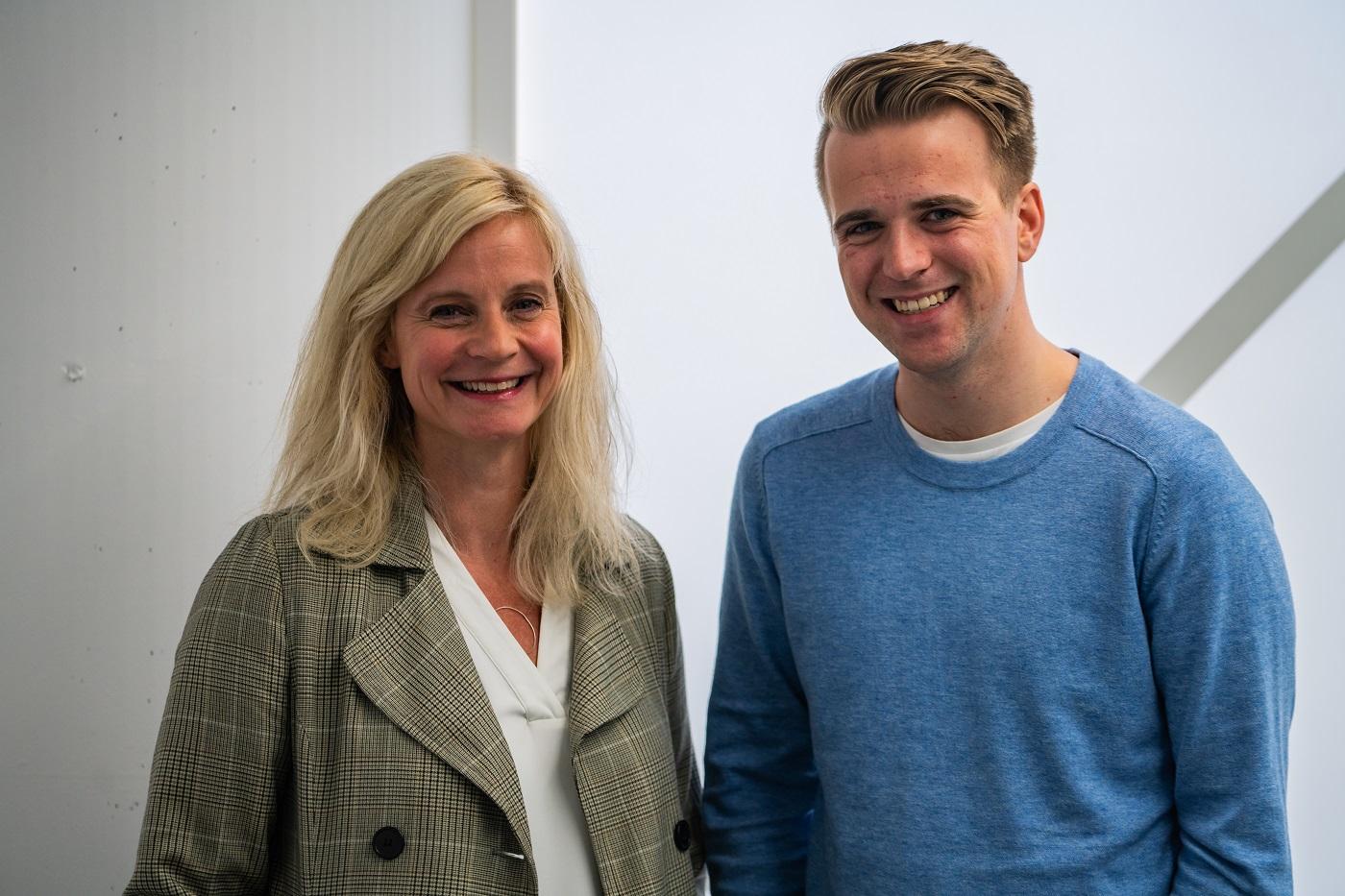 Mathias Fischer til TV 2