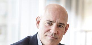 Direktør for Virke Faghandel, Bror William Stende.