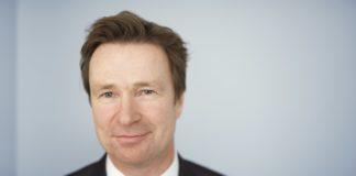 Per Kristian Hove er utnevnt som ny leder for EVRY Norge