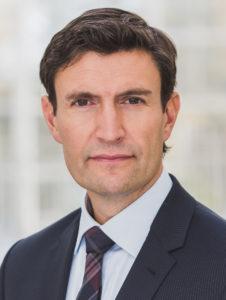 Johan Bergström, finansekspert hos Capgemini Consulting