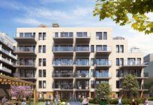 AF Gruppen bygger 149 leiligheter på Grünerløkka