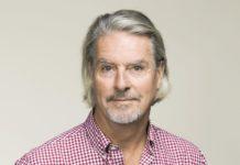 Morten Aass, administrerende direktør i Nordic Entertainment Group
