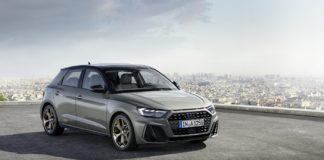 Nye Audi A1 Sportback