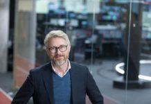 Olav T. Sandnes er sjefredaktør og administrerende direktør i TV 2