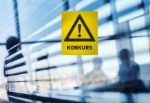De siste tolv månedene har 6437 bedrifter blitt slått konkurs og tvangsavviklinget, det er ikke langt unna rekorden på 6449 fra 2009, sier Kredittøkonom Per Einar Ruud i Bisnode.