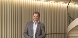 Øyvind Mork, administrerende direktør Asplan Viak AS