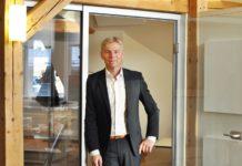 Instabank CEO Robert Berg