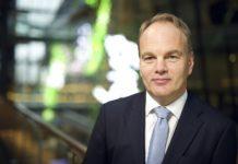 Wiljar Nesse EVP Financial Services EVRY