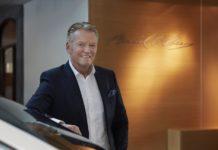 Bjørn Maarud, konsernsjef i Bertel O. Steen, ser frem til å overta importen av Opel til Norge