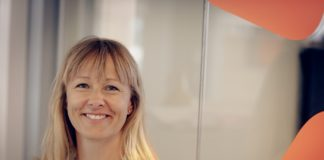 Elisabeth Haug, nestsjef i Vipps