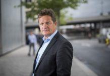 Leif Magne Andersen, adm.dir KLP Banken