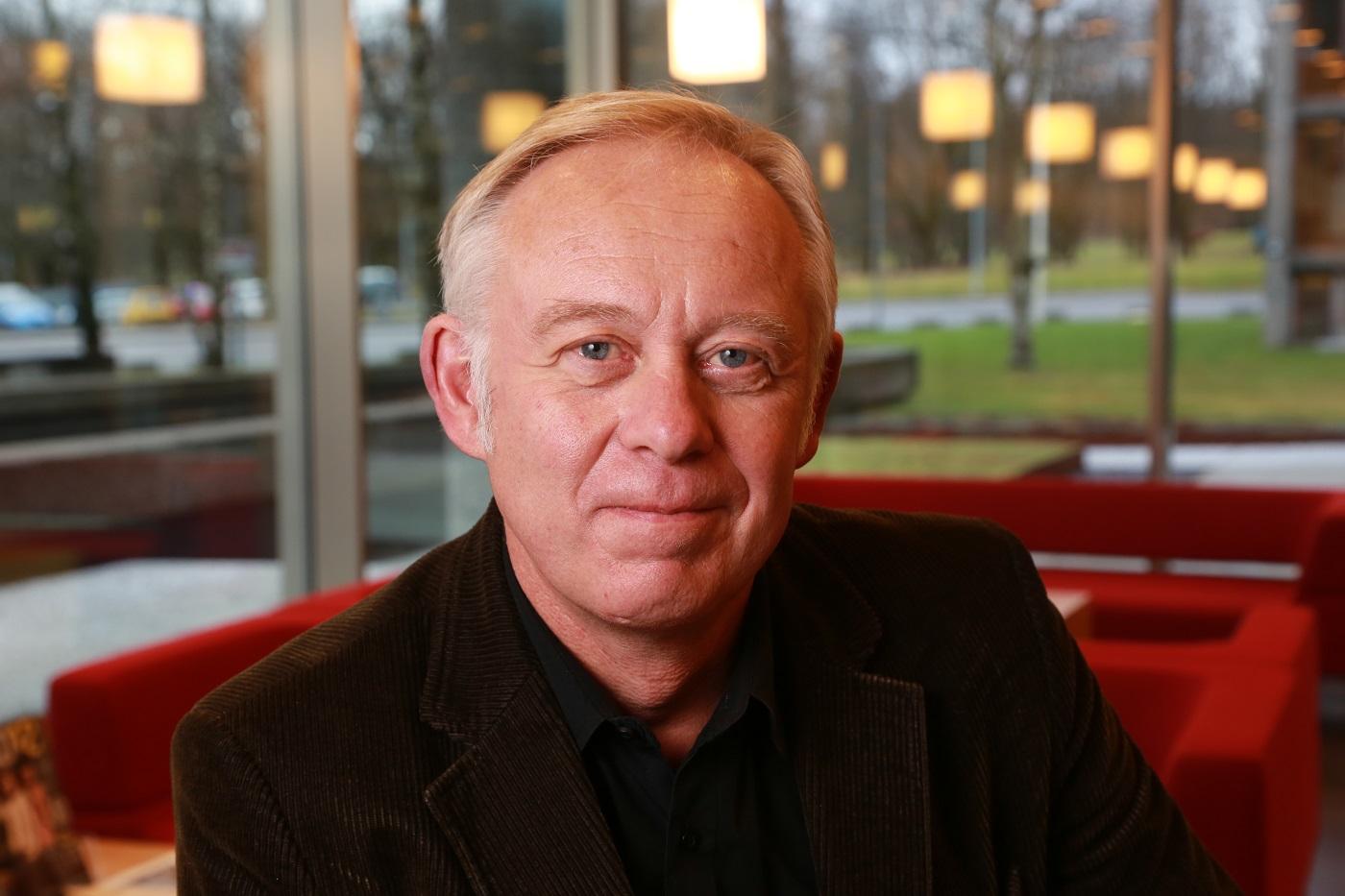 Petter Nome