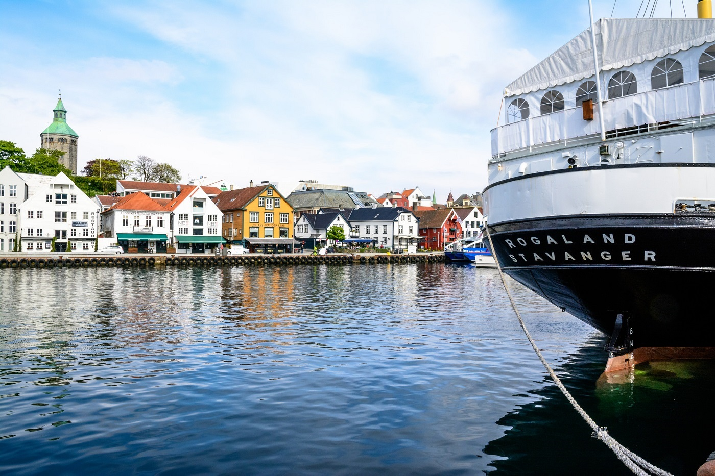 Stavanger sentrum