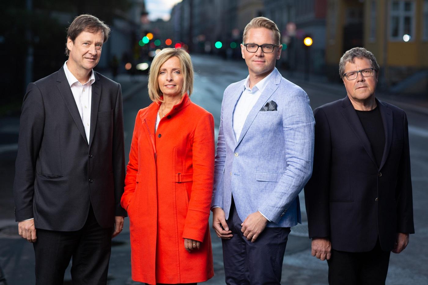 Åsted Norge på TV 2