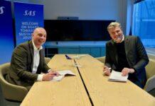 Markus EK og Leif Vase Larsen