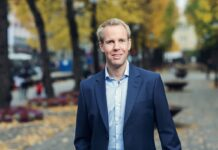 – Befolkningsveksten har avtatt betydelig de siste årene. Det kan forhåpentligvis bidra til å dempe boligprispresset, sier sjeføkonom Christian Frengstad Bjerknes i NBBL.