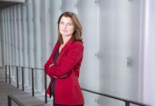 Skattedirektør Nina Schanke Funnemark