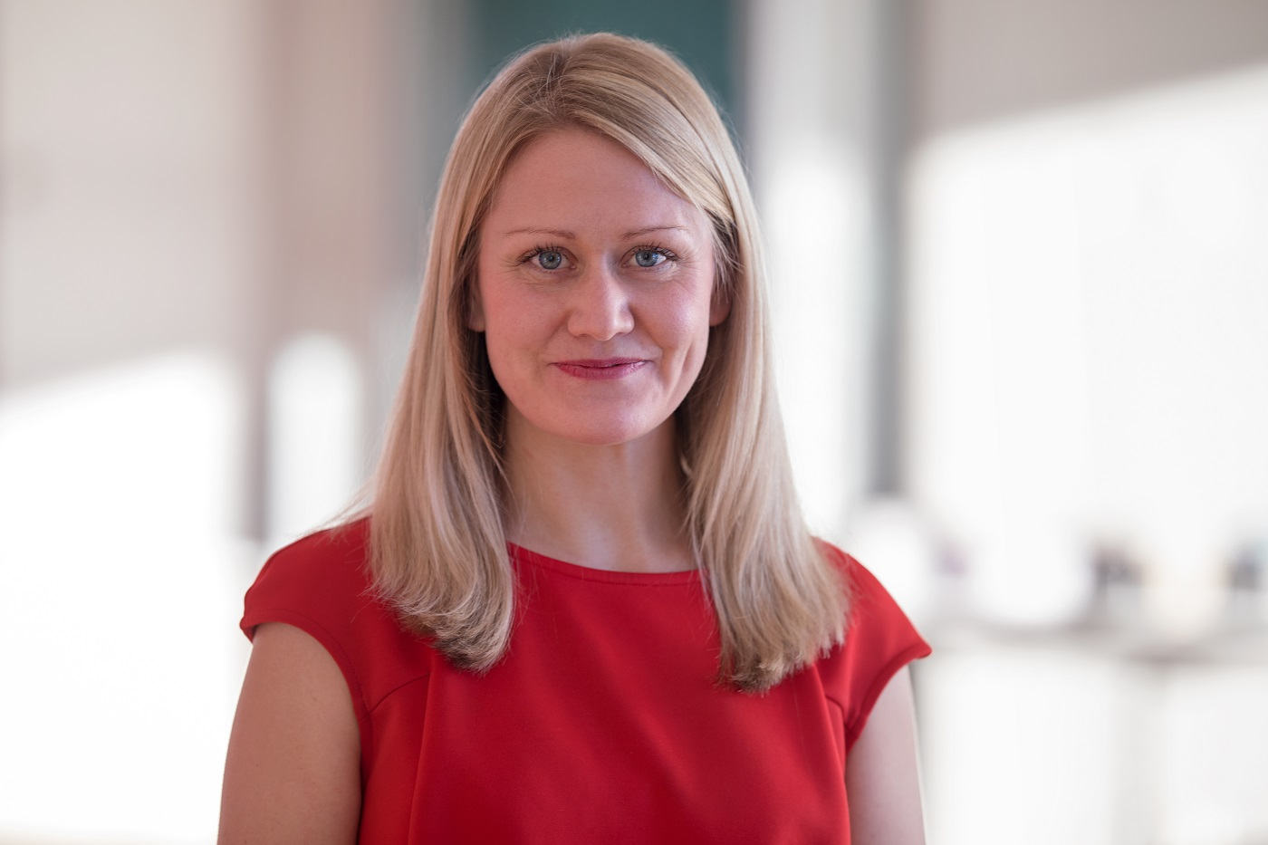 Astrid Bergmål, leder Virke Reiseliv