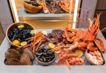 Norske skalldyr lansert i Kina