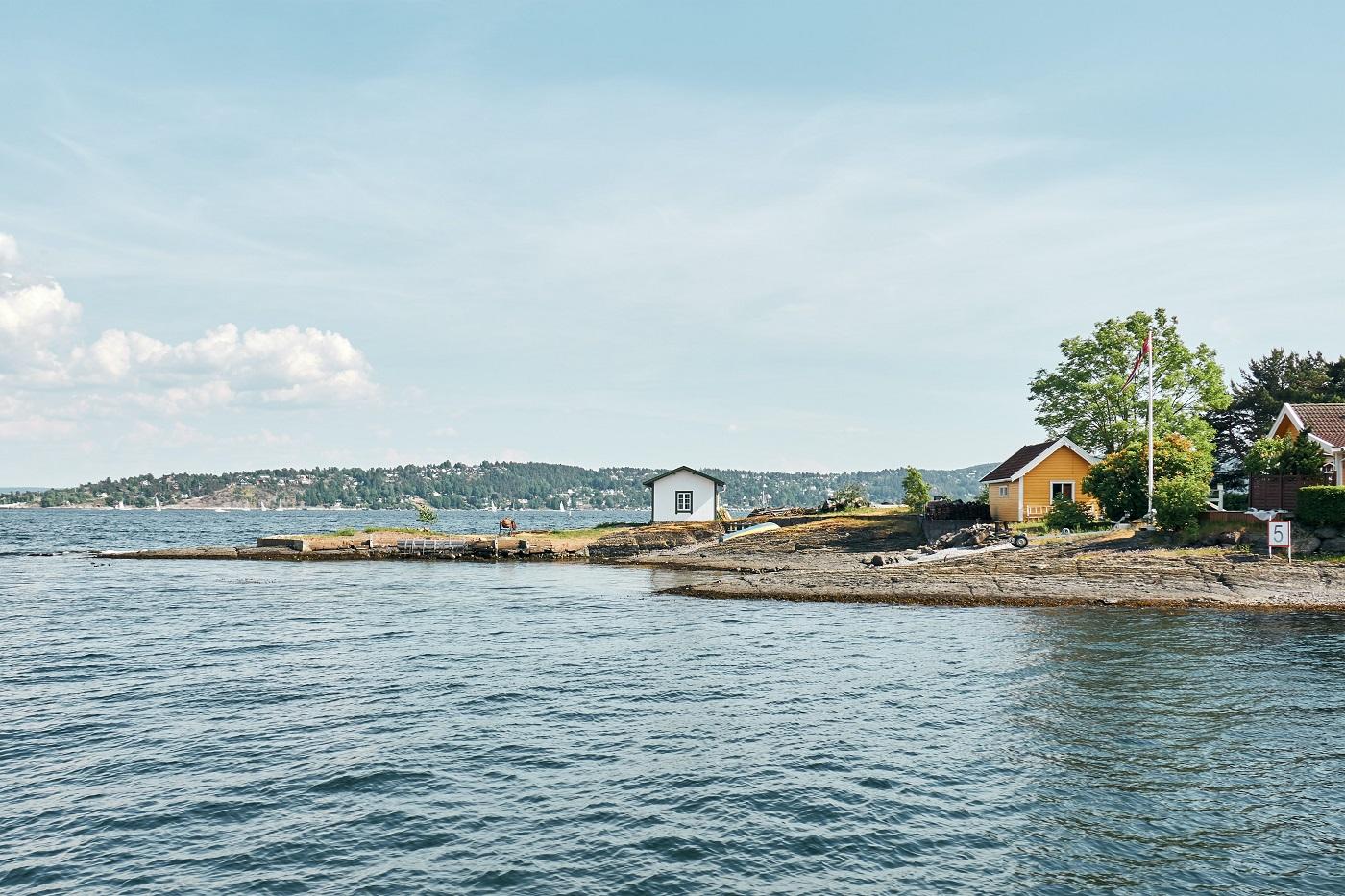 Utleie av hytte i sommer